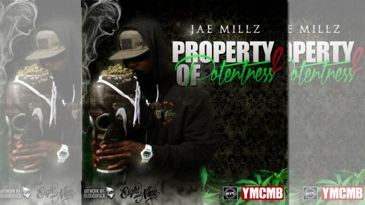 jae millz mixtape featured
