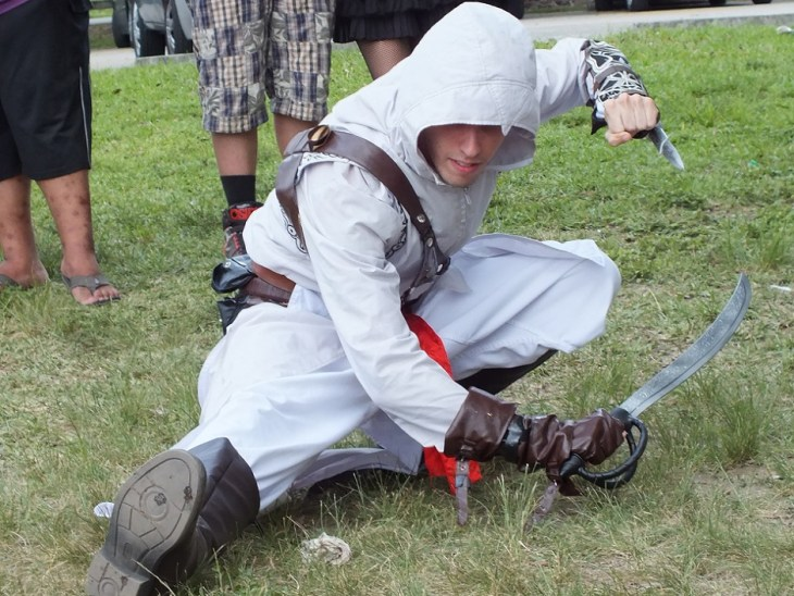 Community_Ezio