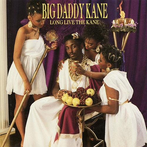 big daddy kane long live the kane