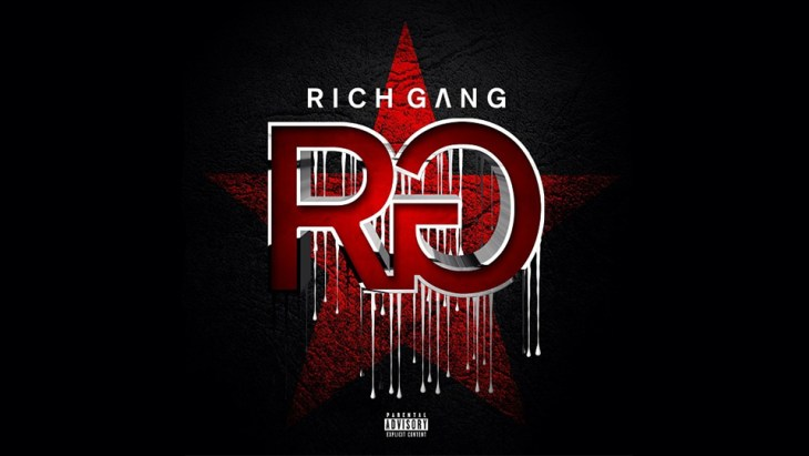rich gang featured