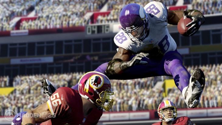 Madden NFL 25 1