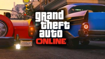 GTA Online: Create Your Own Deathmatch And Races Update Is Live
