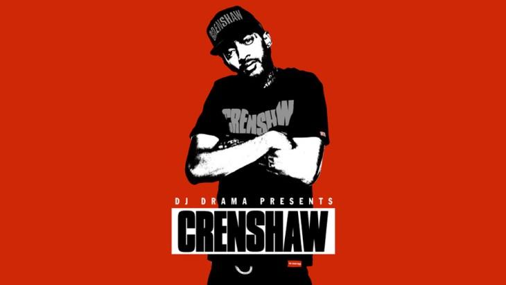 nipsey hussle crenshaw featured