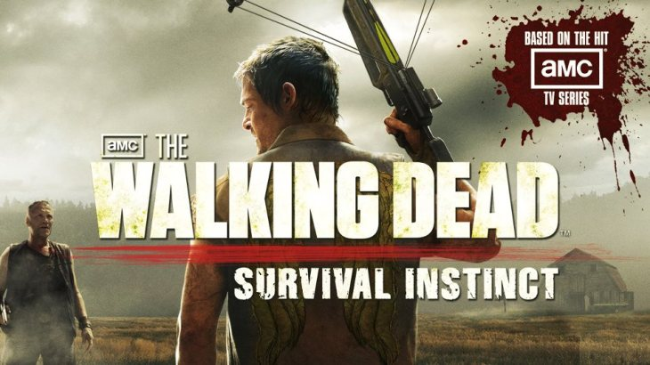 Walking-Dead-Survival-Instinct-logo