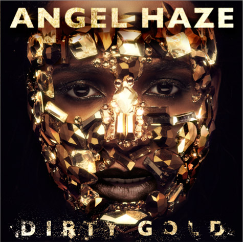 angel haze -dirty-gold
