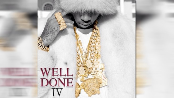 tyga well done iv featured