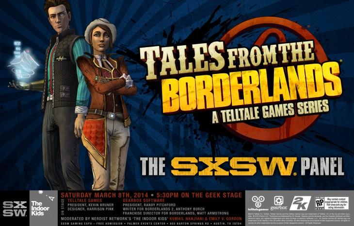TalesFromTheBorderlands_Panel_SXSW