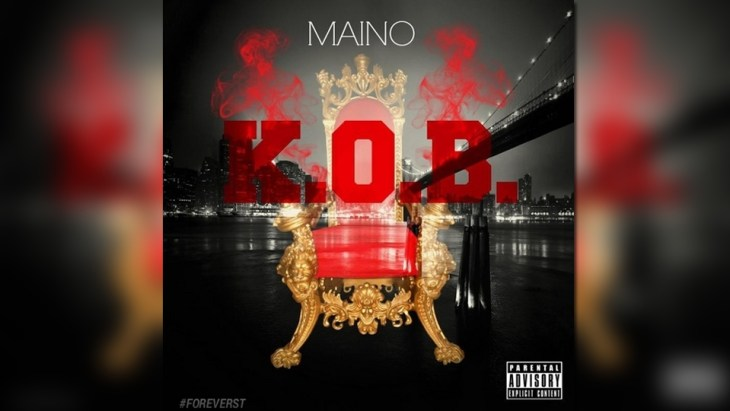 maino king of brooklyn featured