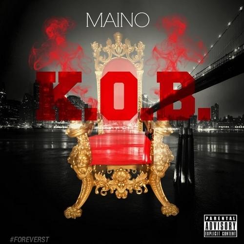 maino king of brooklyn
