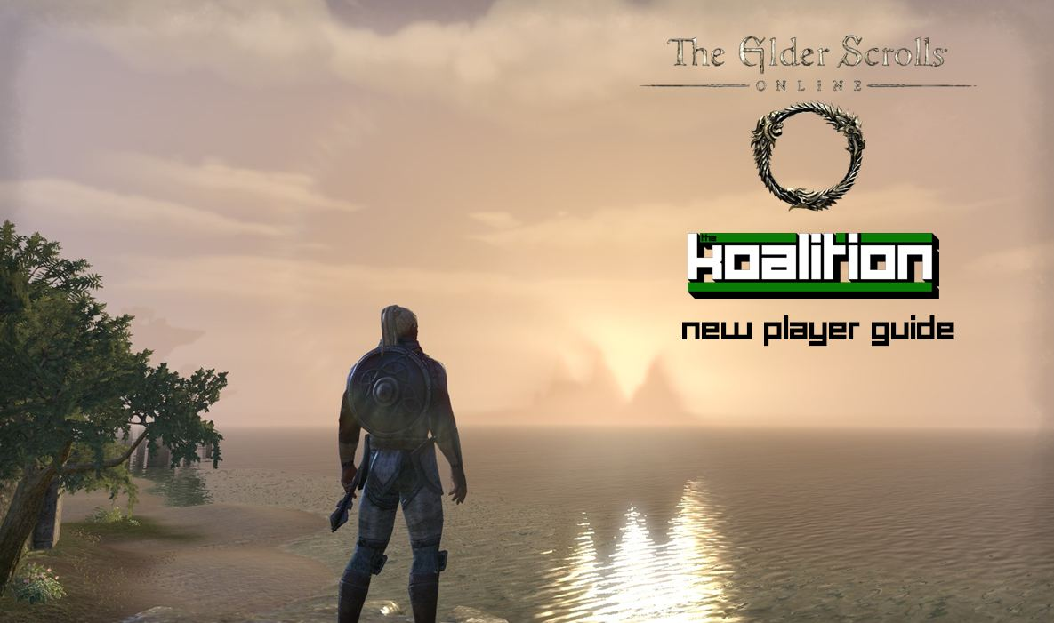 The Elder Scrolls Online New Player Guide – Tips and Tricks for Surviving in Tamriel