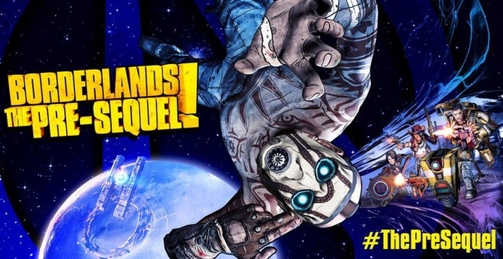 borderland the pre sequel