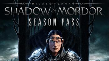 Middle-earth: Shadow of Mordor Season Pass