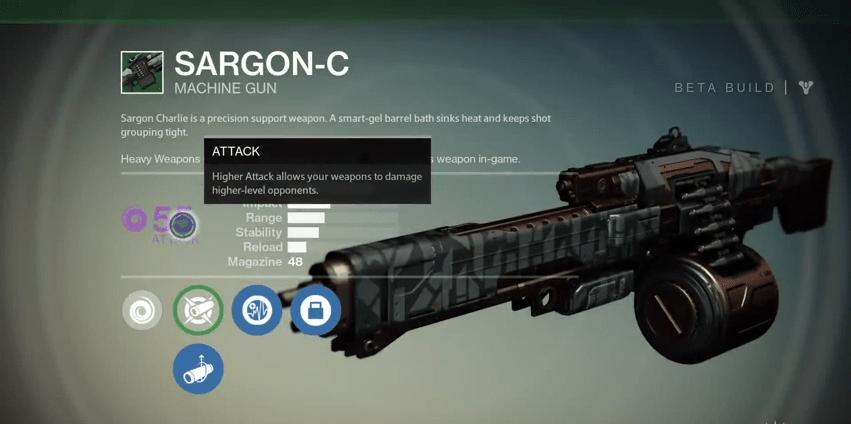 Sargon-C