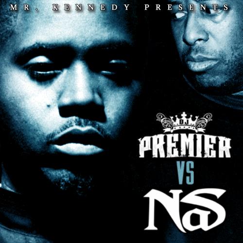 Nas DJ Premier