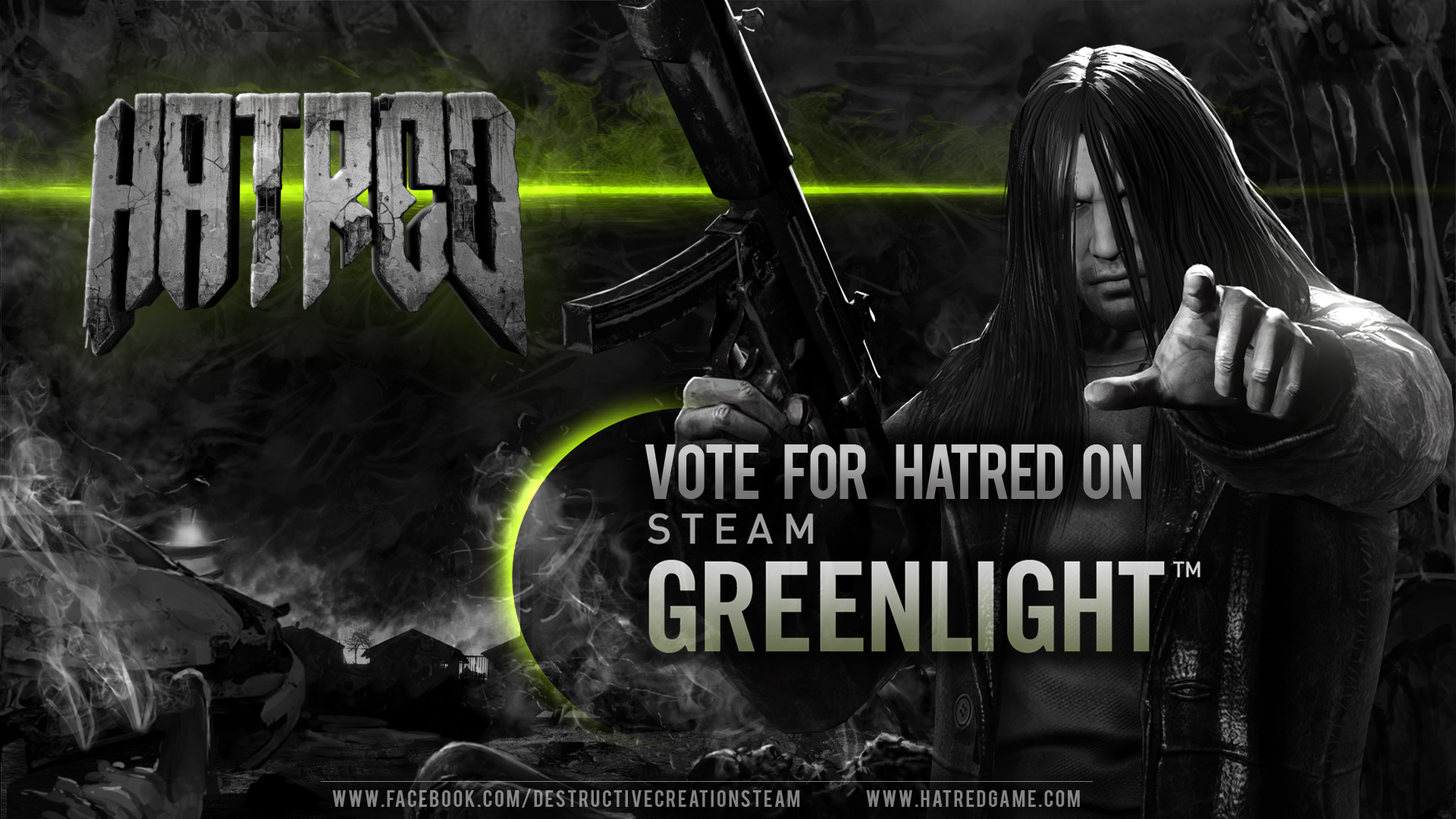 Hatred Given The Green Light The Koalition