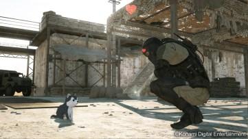 Metal Gear Online 04
