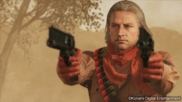 Metal Gear Online 06