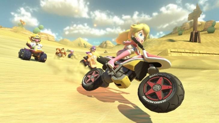 Mario Kart 8 picture 2