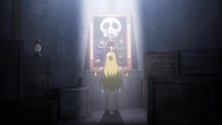 Yatterman Nights - anime