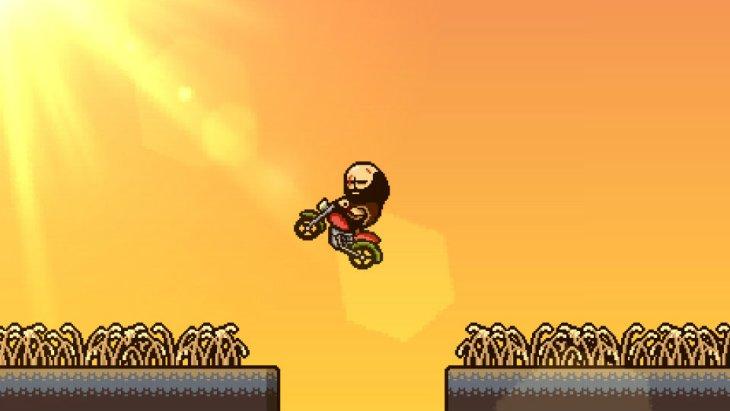 Lisa Motorcycle
