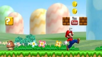 Nintendo hitting Youtube Content Creators For Ad Revenue