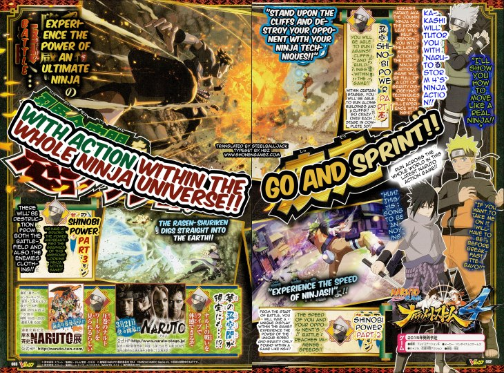 naruto shippuden ultimate ninja storm 4 scan