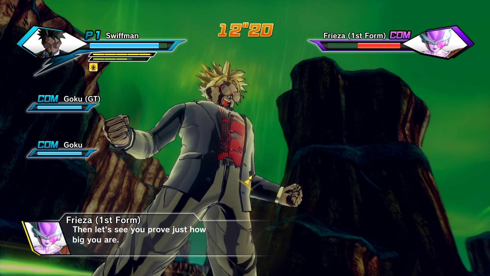 dragon ball xenoverse 2 how to change appearance