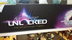 GDC 2015 Intel Sign 1