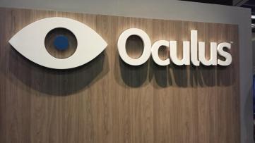 GDC 2015 Oculus