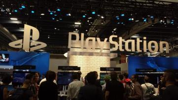 GDC 2015 PlayStation