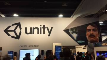 GDC 2015 Unity