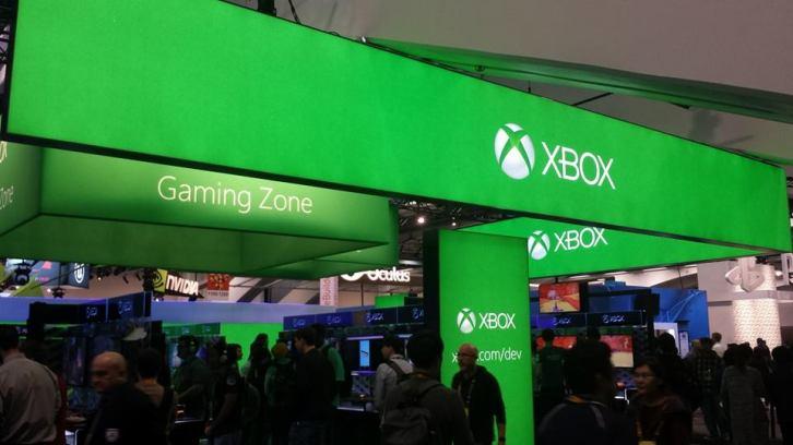 GDC 2015 Xbox