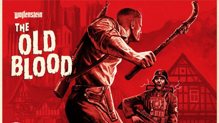 Amazon Leaks Physical Versions of Wolfenstein: The Old Blood and GTA