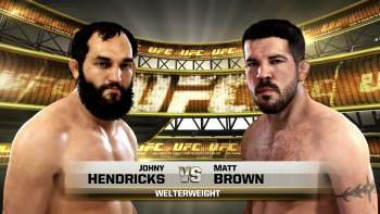 hendricks brown