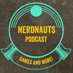 Nerdnauts Logo