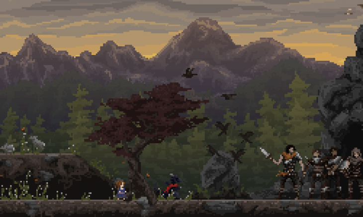 a dragon named coal screenshot 3