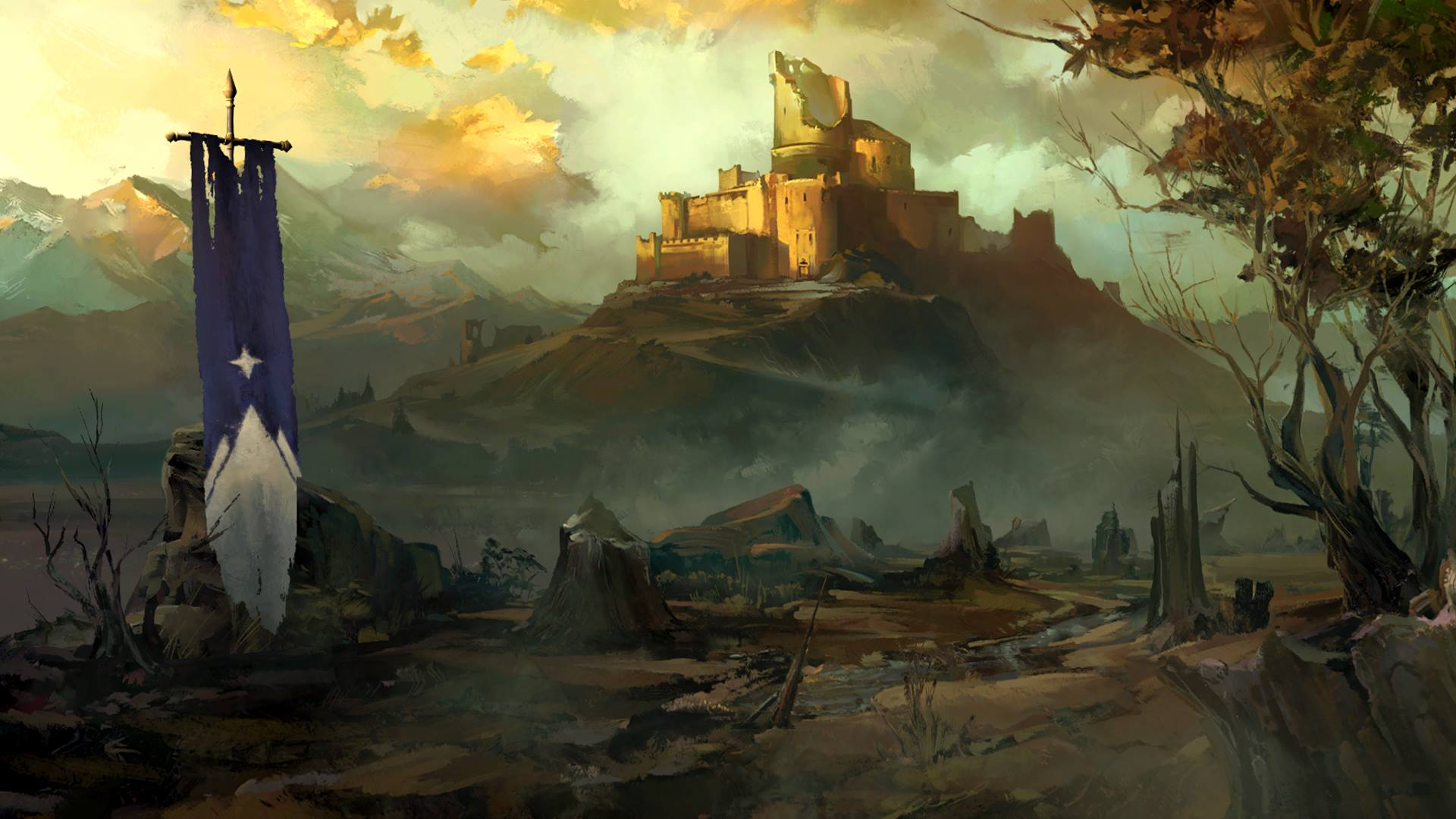 Game of Thrones Episode 4 - Fort