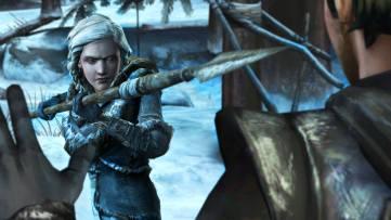 Game of Thrones Episode 4 - Wildling