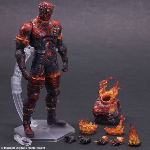 Play-Arts-Kai-MGSV-Burning-Man-008