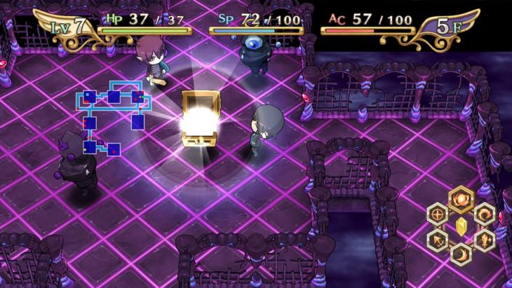awakened fate ultimatum dungeon gameplay
