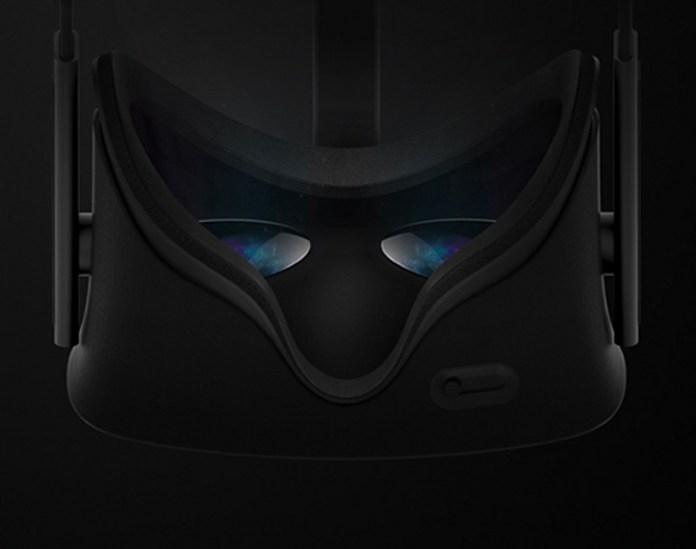 oculus rift 1