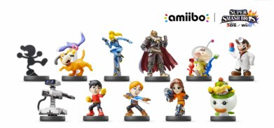 Smash-Bros-upcoming-Amiibo