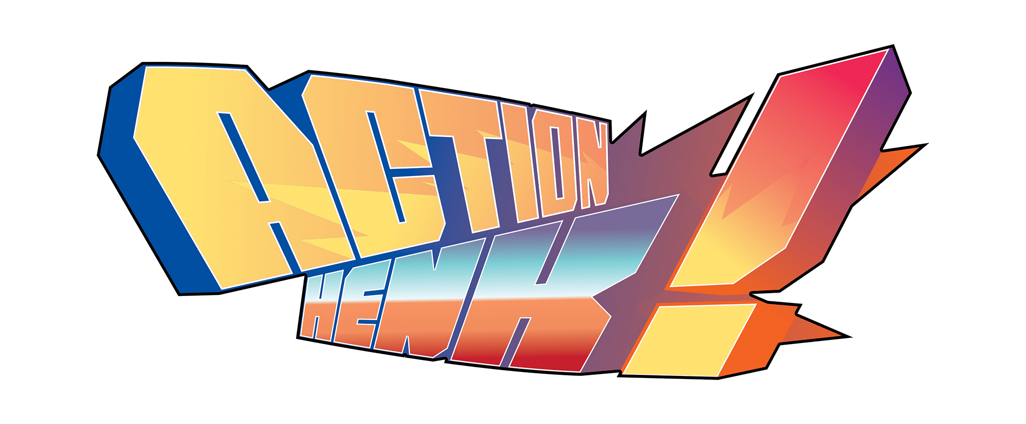 action henk logo