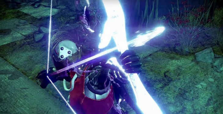 destiny_the_taken_king_hunter_subclass