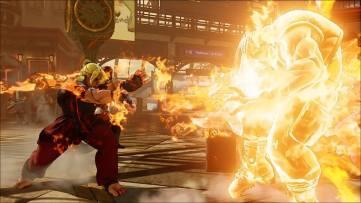 Street Fighter V - Ken 13