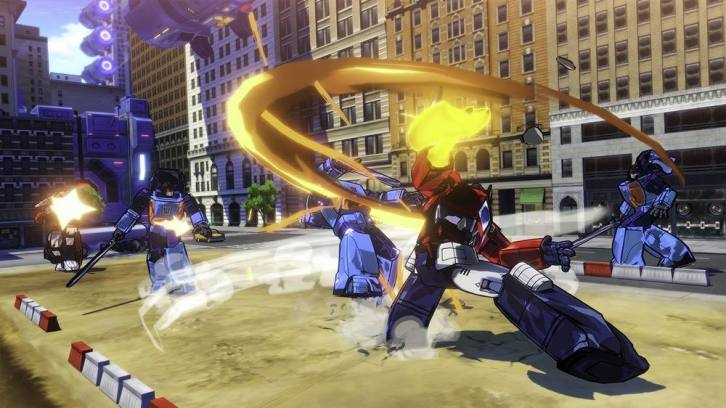 Transformers Devastation 01