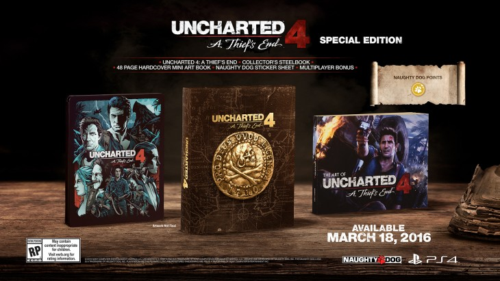 uncharted collection 1