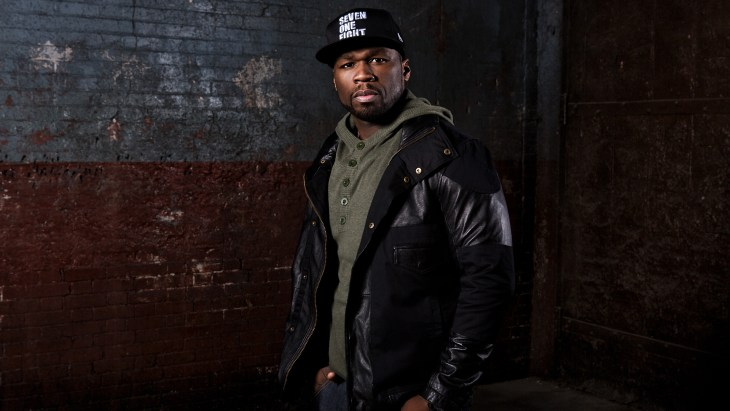 50 Cent ft  Sonny Digital -