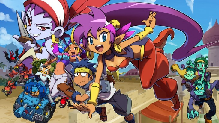 AmiiboIndieCharacters_Shantae