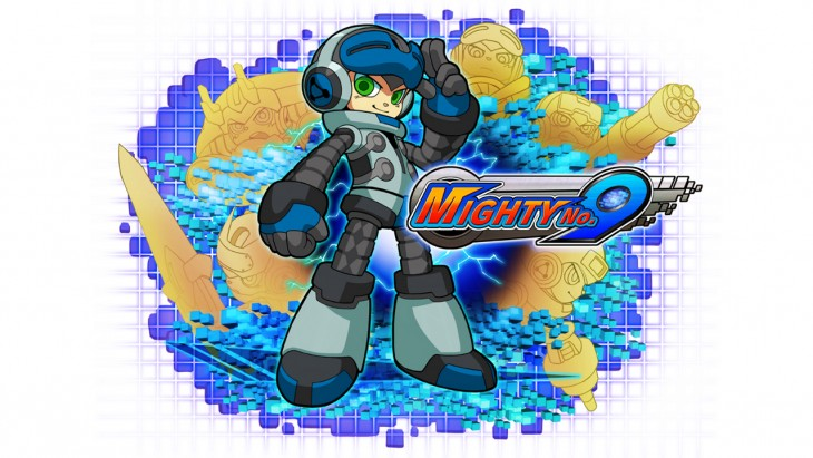Mighty No 9 - Beck